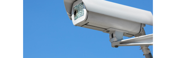Security Camera surveying organizations.