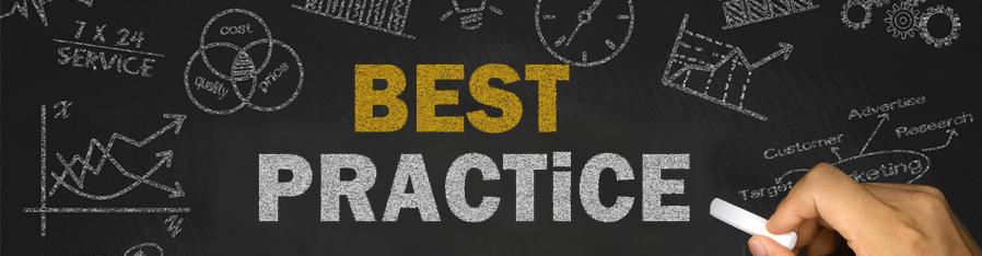EFSS Best Practices