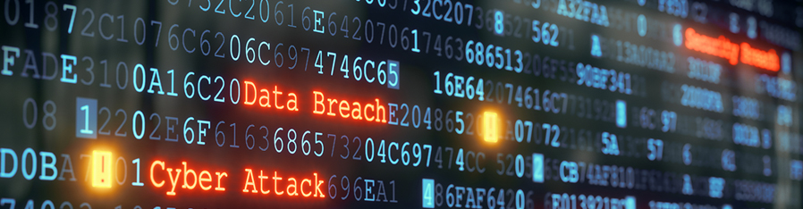 information security is critical for insurance professionals