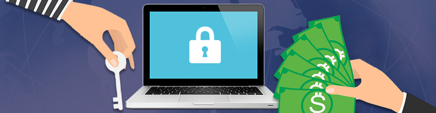 ransomware is becoming more common, more stealthy, and more costly