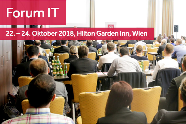 imh ForumIT 2018, Security