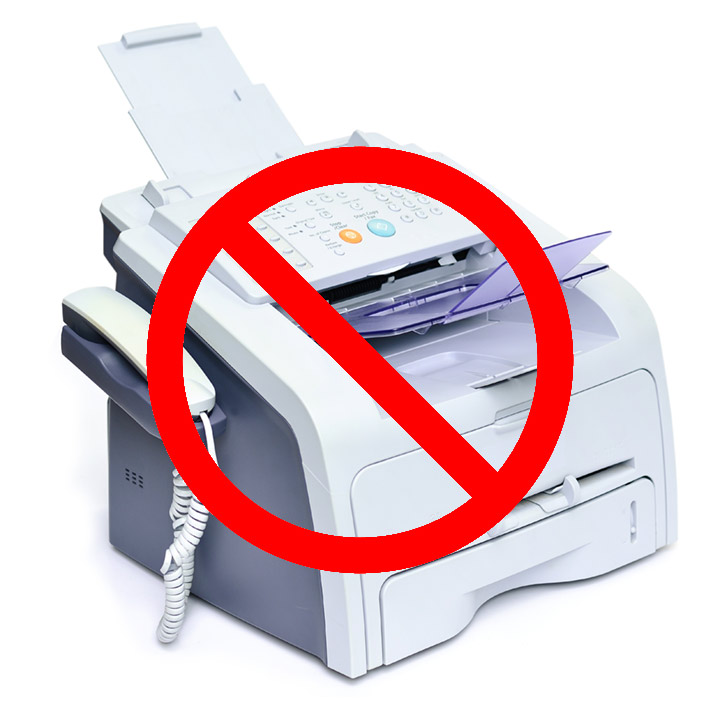 Fax Replacement - Secure SMTP Automation