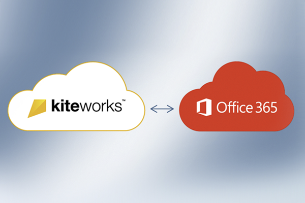 kiteworks eases collaboration with Microsoft Office 365