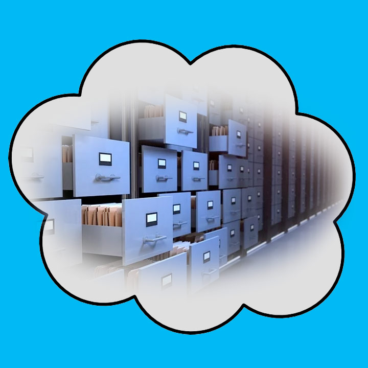 Virtual Data Rooms | Secure File Sharing