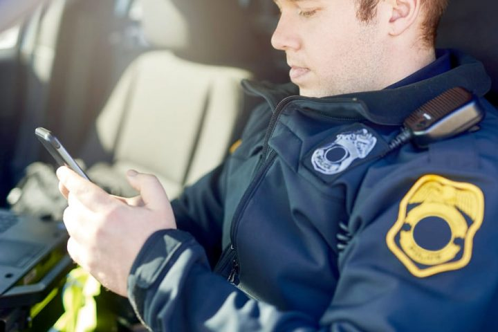 CJIS Compliance Through Secure File Sharing for Mobile, Cloud-based IT