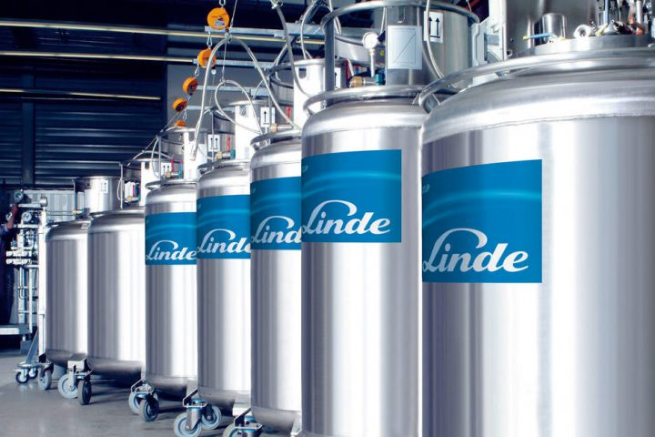 Linde Group Streamlines Customer Invoicing with SAP-Accellion Integration