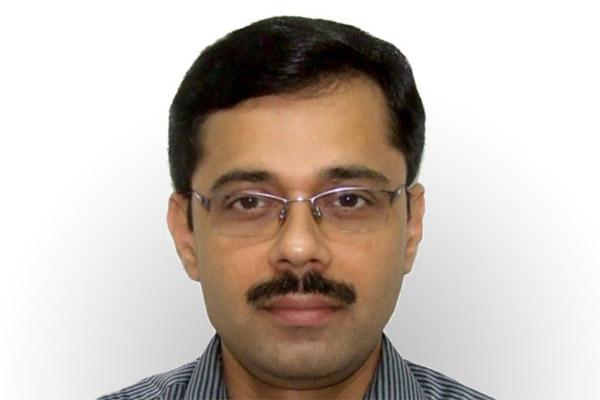 Management - Vijay Rao