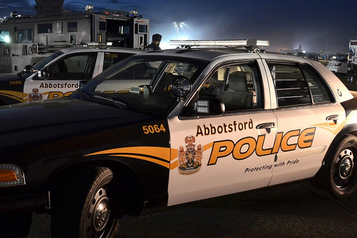Case Study Abbotsford Police Department