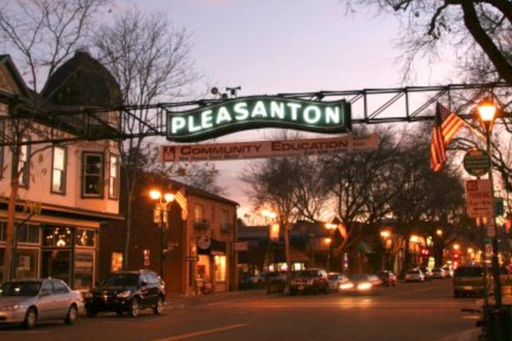 Accellion Case Study The City of Pleasanton