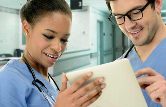 Case Study - Indiana University Health
