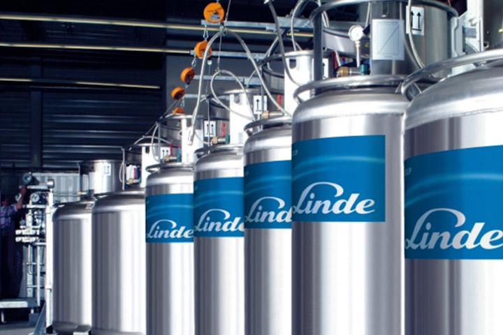 Accellion Case Study - Linde Group