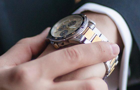 Case Study - Luxury Brand Watch Manufacturer