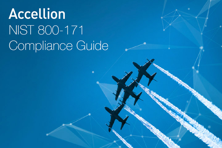NIST 800-171 Compliance Guide