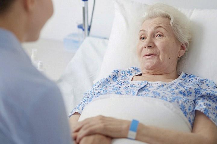 Solution Brief - Patient Transfers