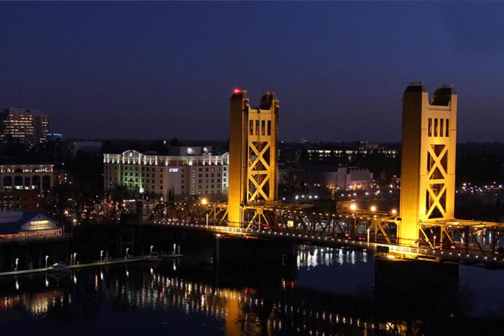 Case Study - County of Sacramento