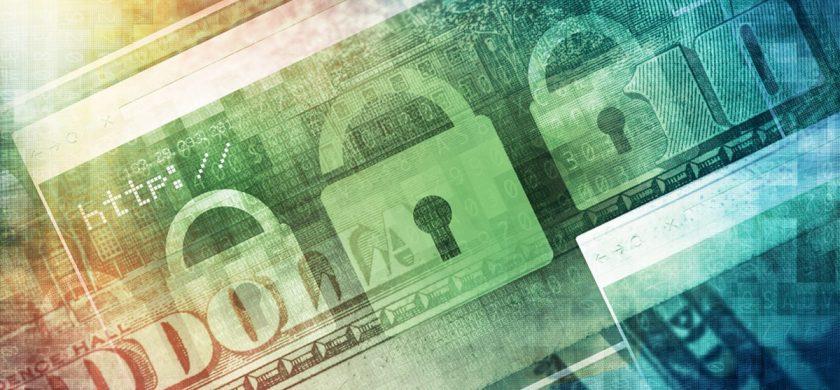 secure file sharing for banks