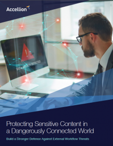 Protecting Sensitive Content in a Dangerously Connected World