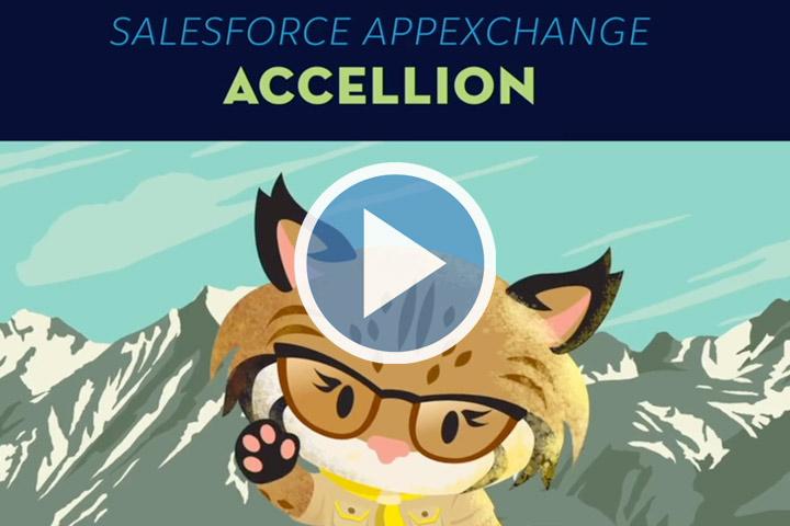 Salesforce AppExchange Accellion Security Plugin
