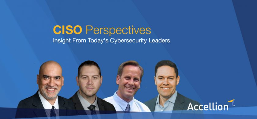 Dallas Cybersecurity Leaders