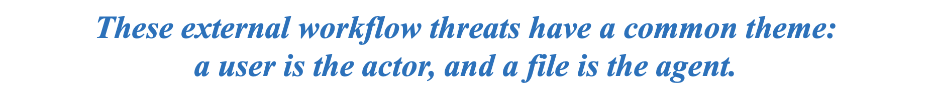 Secure Content Protection Best Practices Quote