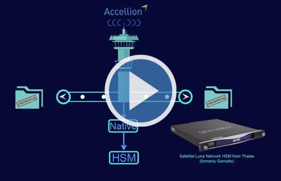 Webinar: Armor your Encryption Keys in SafeNet Luna Network HSM