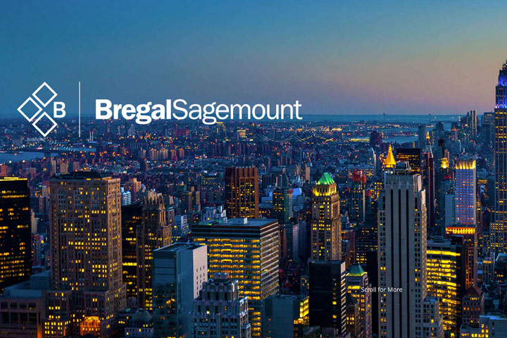 Accellion Secures $120 Million in Financing Led by Bregal Sagemount to Accelerate Adoption of the Enterprise Content Firewall