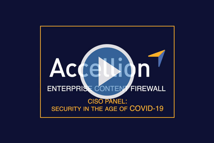 CISO Panel: Security in the Age of COVID-19