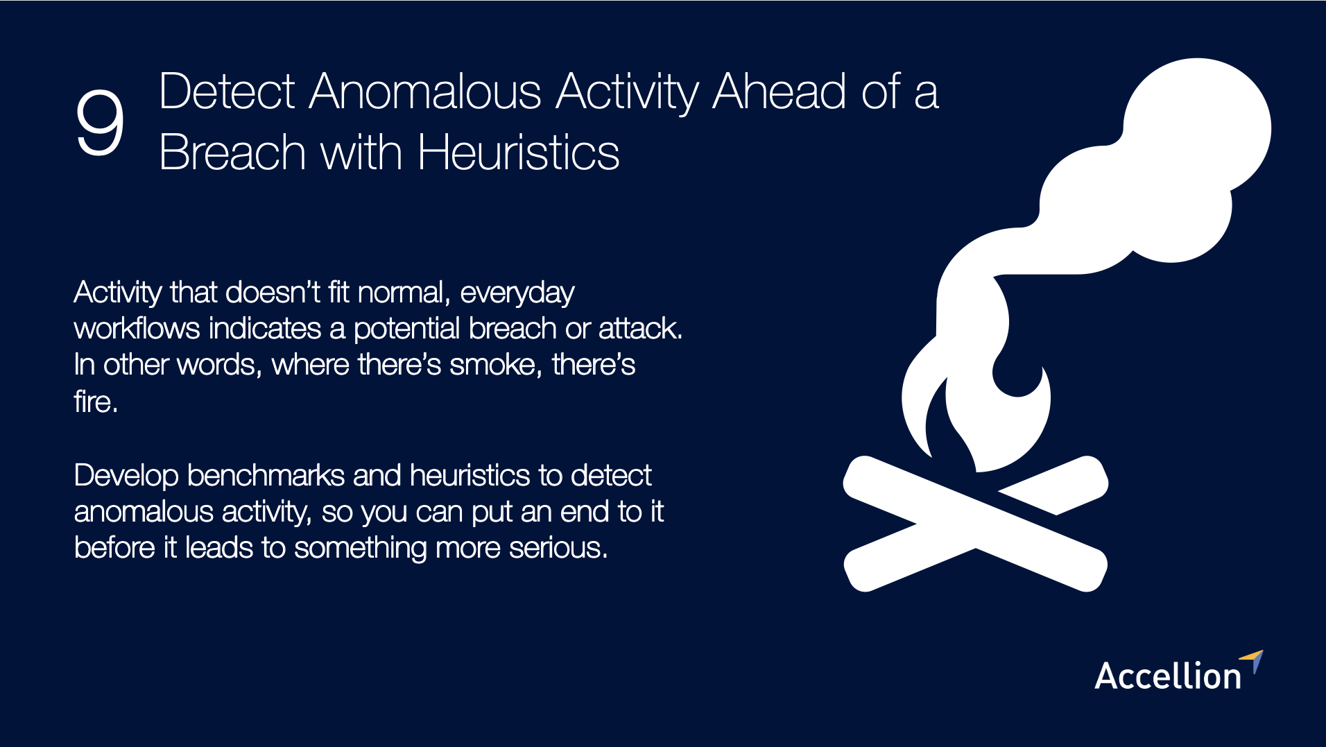 Detect Anomalous Activity Ahead of a Data Breach With Heuristics