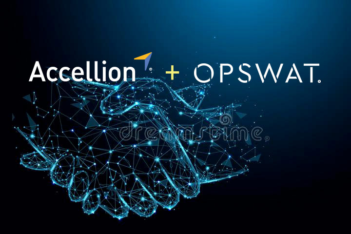 Accellion and Opswat