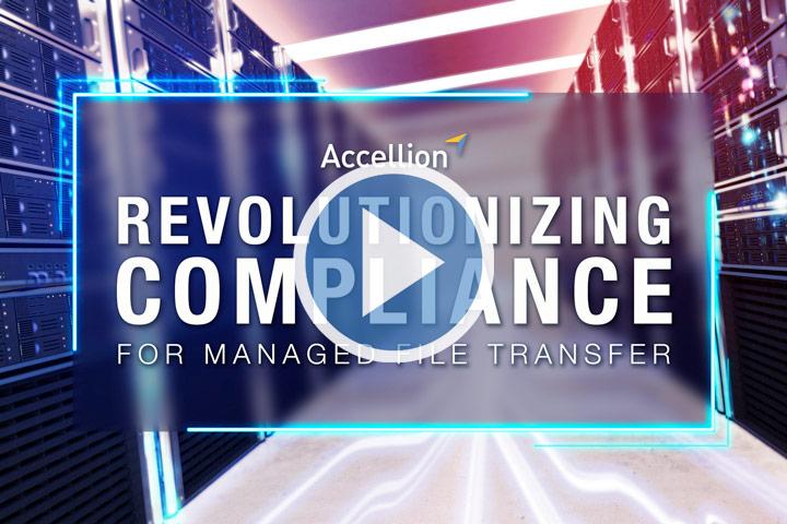 Webinar: Revolutionizing Compliance for Managed File Transfer