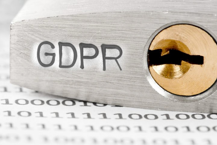 understand and archive GDPR