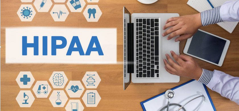 HIPAA Encryption: Requirements, Best Practices & Software