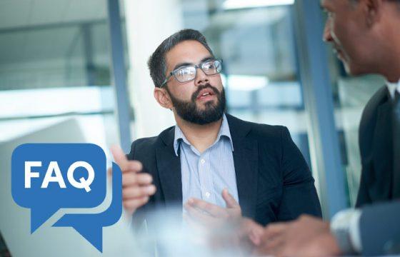 Customer FAQ