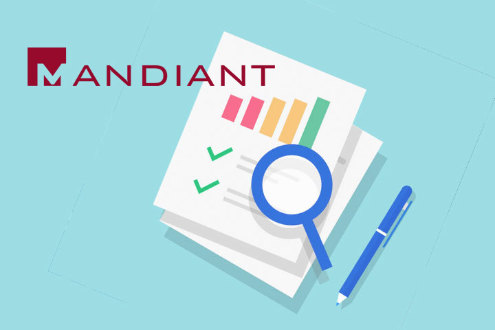 Mandiant report