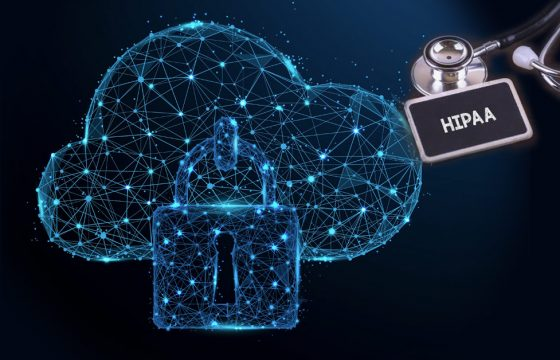 [HIPAA Compliant Cloud Storage] Secure & Private Storage
