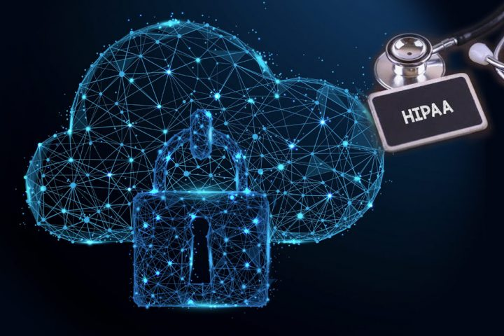 [HIPAA Compliant Cloud Storage] Secure & Private Storage