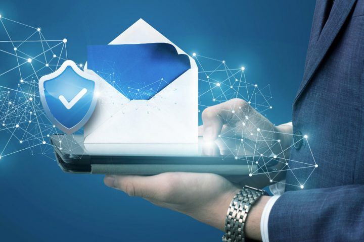 Best FedRAMP Authorized Solution for Email Security