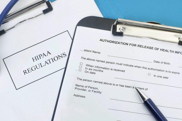 Top HIPAA Compliant Forms