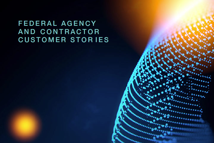 Federal Agency and Contractor Customer Stories - Kiteworks Content Firewall