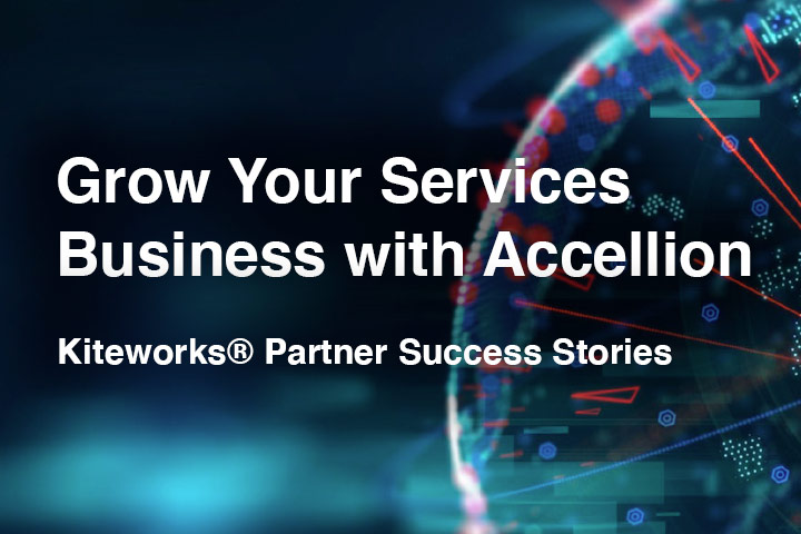 Kiteworks® Partner Success Stories - Grow Your Services Business with Accellion